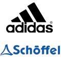 adidas & Schöffel Marken Shop Sport Reichwein
