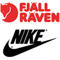 Fjällräven & Nike Marken Shop Sport Reichwein