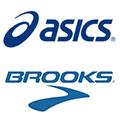Asics & Brooks Marken Shop Sport Reichwein