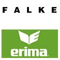 Falke & Erima Marken Shop Sport Reichwein